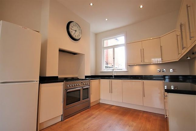 Thumbnail Property to rent in Moyser Road, Streatham