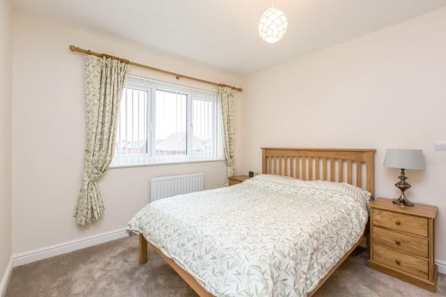 Bedroom Two of Stratton Road, Henhull, Nantwich, Cheshire CW5