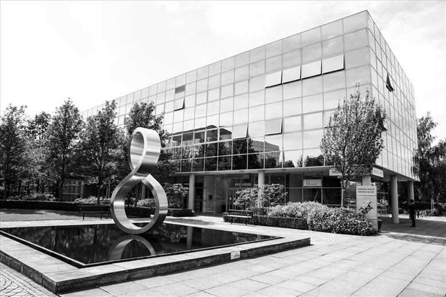 Thumbnail Office to let in Silbury Boulevard, Milton Keynes