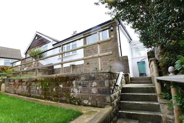 Thumbnail Bungalow for sale in West View Avenue, Shipley