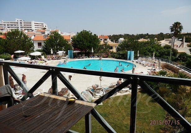 Thumbnail Apartment for sale in Albufeira, Albufeira, Algarve, Portugal