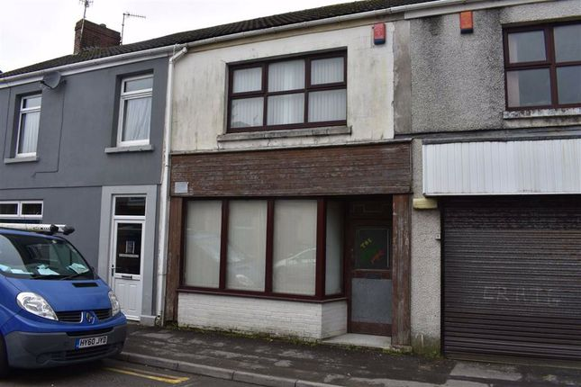 Thumbnail Office for sale in Inkerman Street, Llanelli, Carmarthenshire