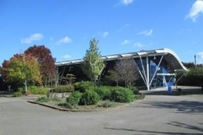 Thumbnail Office to let in Suite 2, Centrum Point, Third Avenue, Centrum 100, Burton Upon Trent, Staffordshire