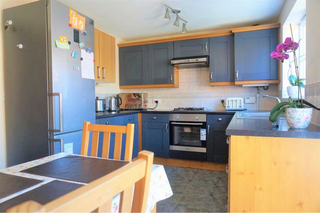 Thumbnail End terrace house for sale in Avill Crescent, Taunton