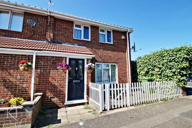 End terrace house for sale in Frensham, Cheshunt, Waltham Cross