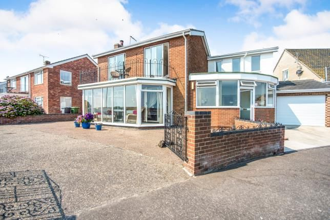 Thumbnail Detached house for sale in Great Yarmouth, Norfolk