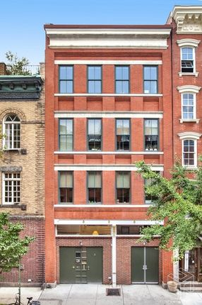 Thumbnail Town house for sale in 31 Perry Street, New York, New York, United States Of America