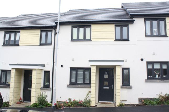 Thumbnail Terraced house for sale in Kilmar Street, Plymstock, Plymouth, Devon