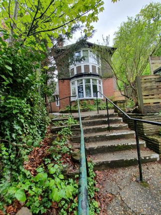 Thumbnail Block of flats for sale in London Road, Luton