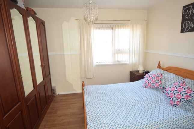 Bedroom of Grange Crescent, Barrow-In-Furness LA14