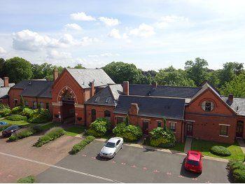 Thumbnail Flat to rent in Highcroft Hall, Erdington, Birmingham
