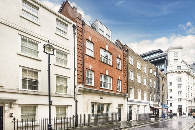 Thumbnail Property for sale in Lower John Street, Soho, London
