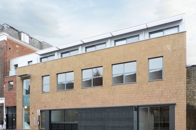 Thumbnail Office to let in Upper Tachbrook Street, London