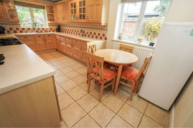 Kitchen of Boundary Acre, Southampton SO31