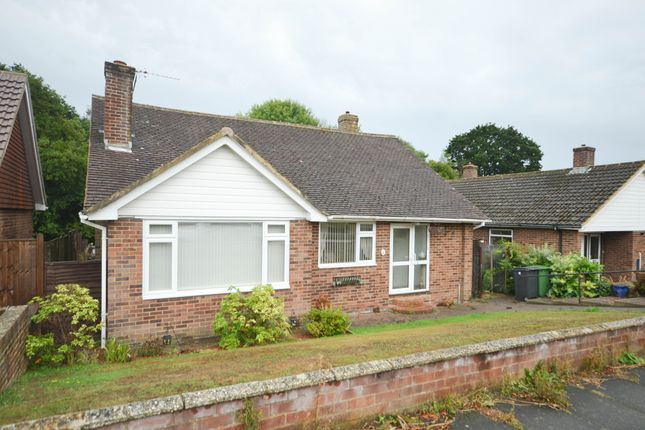 Thumbnail Detached bungalow to rent in Ashford Road, Hastings