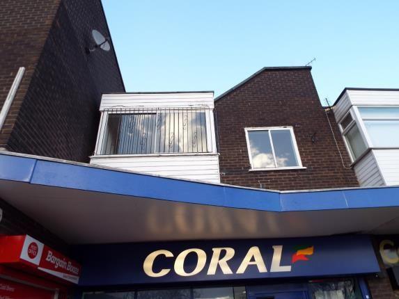 Thumbnail Flat for sale in Bestwood Court, Bestwood Park Drive West, Nottingham, Nottinghamshire