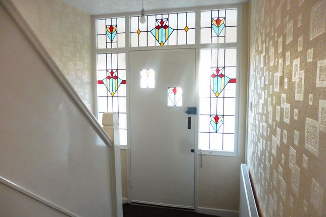 Thumbnail Property to rent in Heol Y Gors, Whitchurch, Cardiff