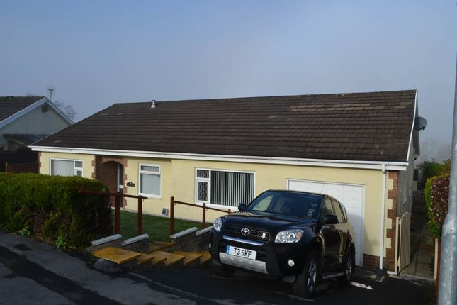 4 bed bungalow for sale in Awel Tywi, Carmarthen, Carmarthenshire SA31