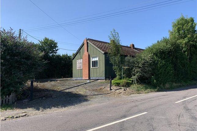 Thumbnail Land for sale in Residential Development Opportunity, Seifton Village Hall, Seifton, Ludlow, Shropshire