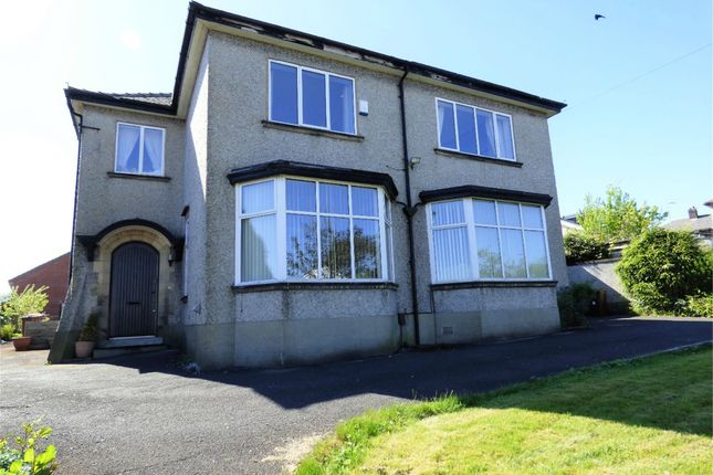 Thumbnail Detached house for sale in Whalley Old Road, Blackburn, Lancashire