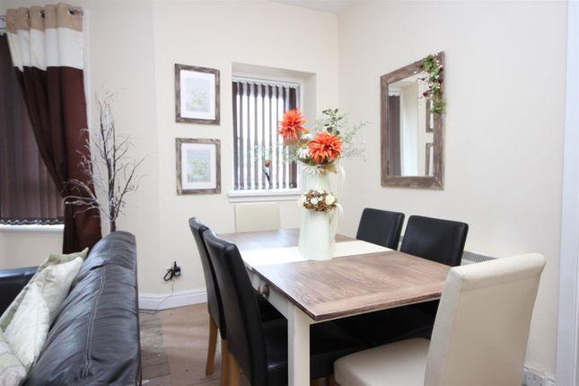 Dining Area of Customhouse Lane, Port Glasgow PA14