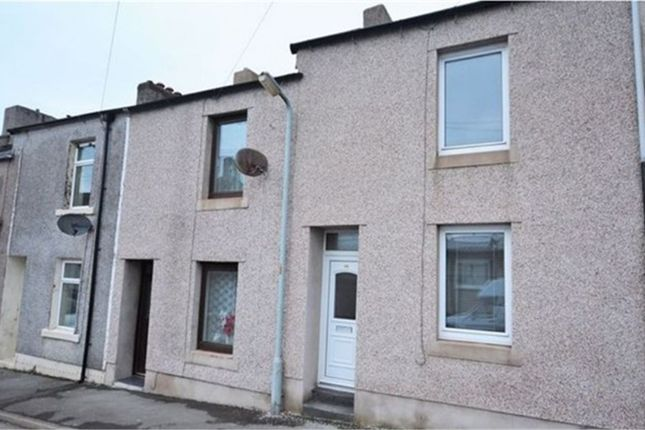 2 bed terraced house for sale in King Street, Cleator, Cumbria CA23
