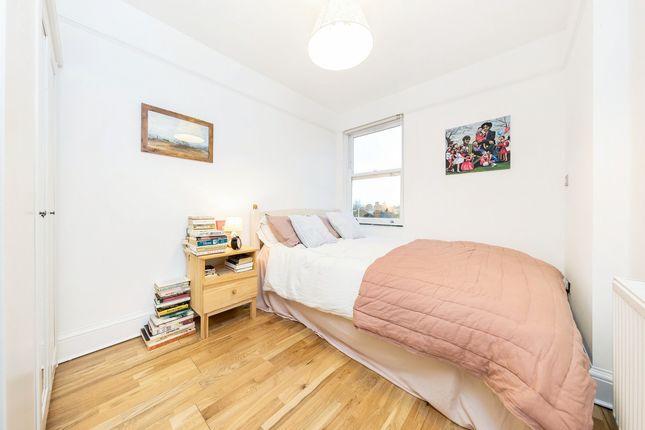 Bedroom of Railton Road, Herne Hill, London SE24