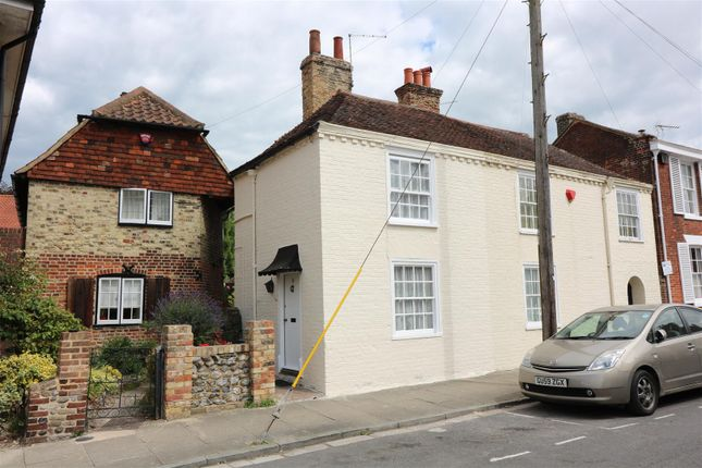 Thumbnail Property for sale in Millwall Place, Sandwich