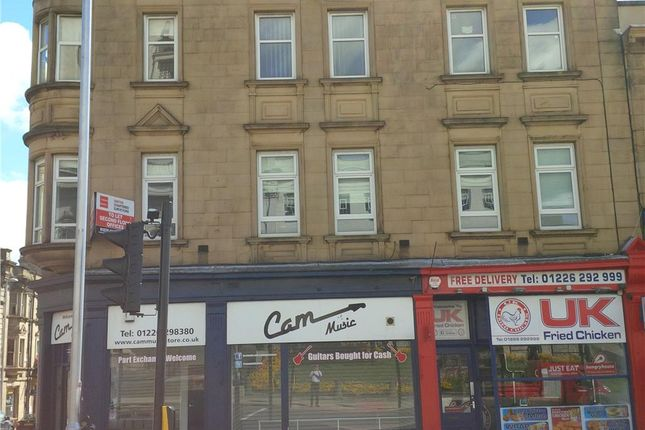 Office to let in Regent Chambers, 1-3 Regent Street, Barnsley, South Yorkshire