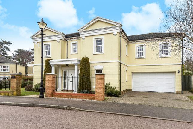 Thumbnail Detached house to rent in Huntleys Park, Tunbridge Wells, Kent