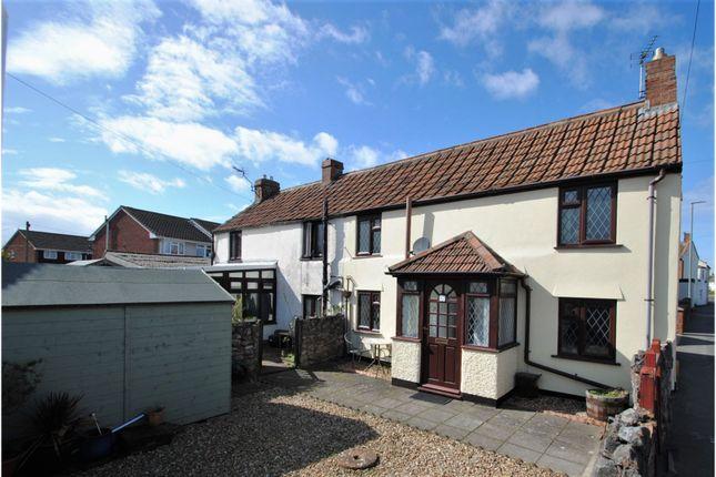 Thumbnail Cottage for sale in Love Lane, Burnham-On-Sea