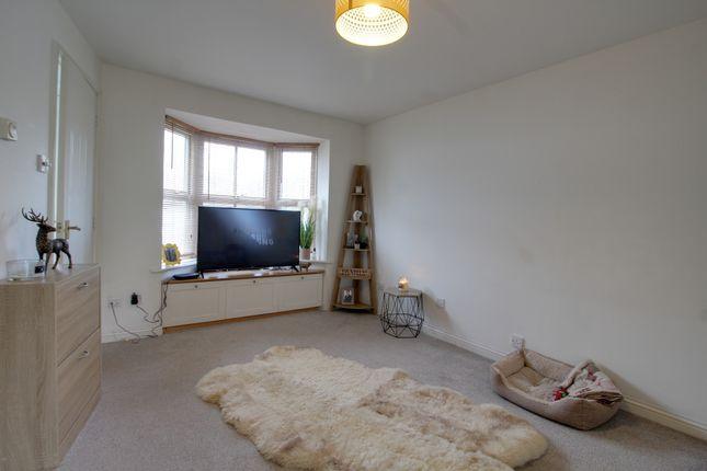 Sitting Room of Purslane Gardens, Titchfield, Fareham PO15