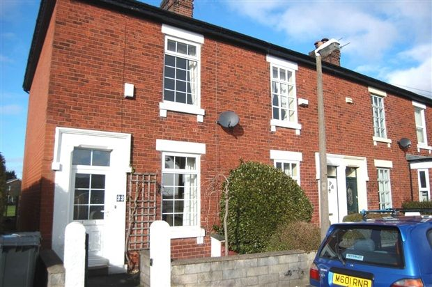 Thumbnail Property to rent in School Lane, Longton, Preston