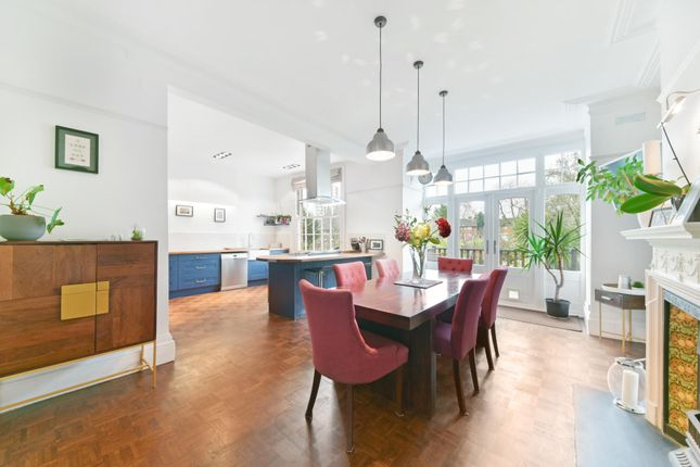 Thumbnail Property to rent in Monkhams Avenue, Woodford Green, Essex