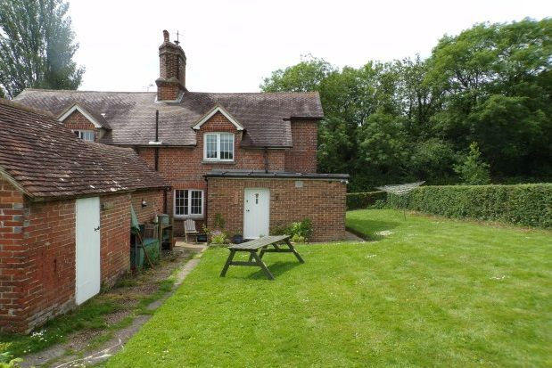 Thumbnail Property to rent in Wardsbrook Cottages, Wardsbrook Road, Ticehurst, Wadhurst