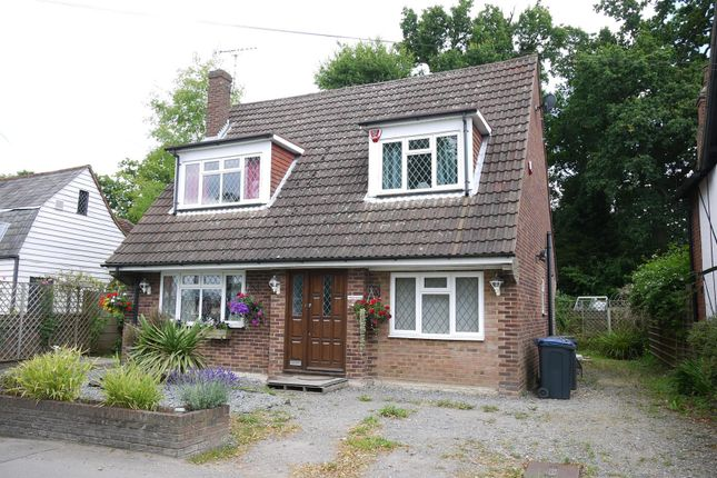 Thumbnail Property for sale in Church Road, Little Berkhamsted, Hertford