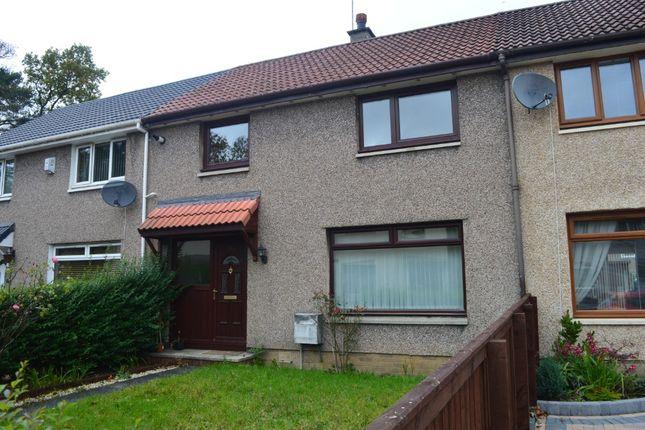 Thumbnail Terraced house to rent in Rimbleton Avenue, Glenrothes, Fife