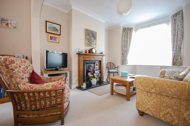 Thumbnail Terraced house for sale in Greenbank Terrace, Boosbeck