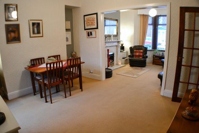 Reception 1 of Tanygroes Street, Port Talbot, Neath Port Talbot. SA13