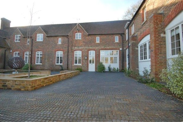 Thumbnail Property to rent in Herons Ghyll, Uckfield