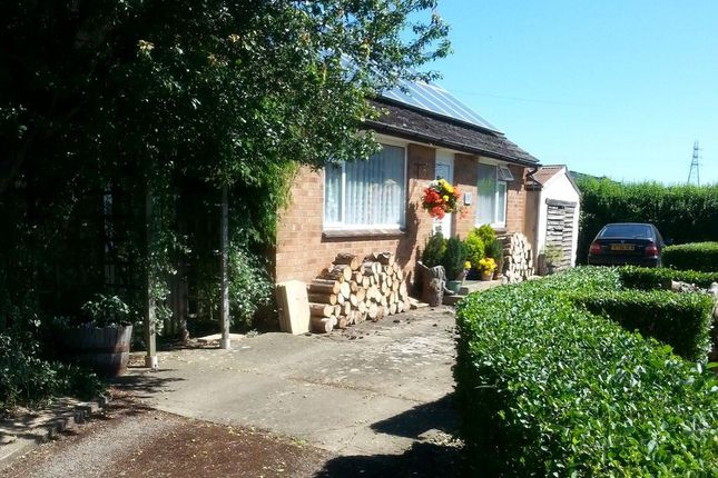 Thumbnail Bungalow for sale in Northway Lane, Northway, Tewkesbury