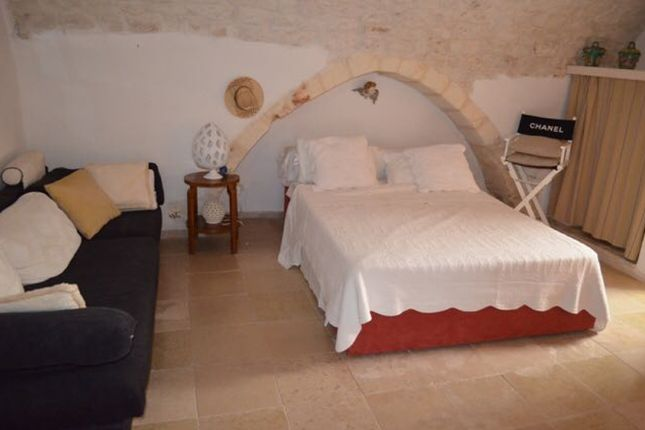 Bedroom 3 of Townhouse Nicola, Ostuni, Puglia, Italy