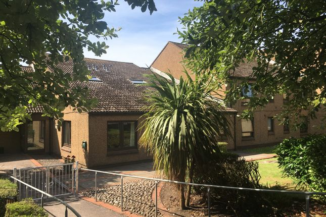 Thumbnail Studio to rent in Lorne Campbell Court, Campbeltown
