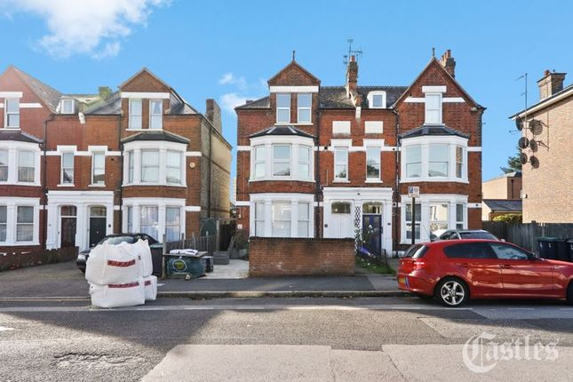 Thumbnail Flat for sale in Clarence Road, Bounds Green