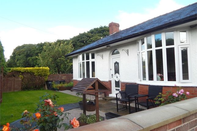 2 bed semi-detached bungalow for sale in Valley Gardens, Hapton, Lancashire