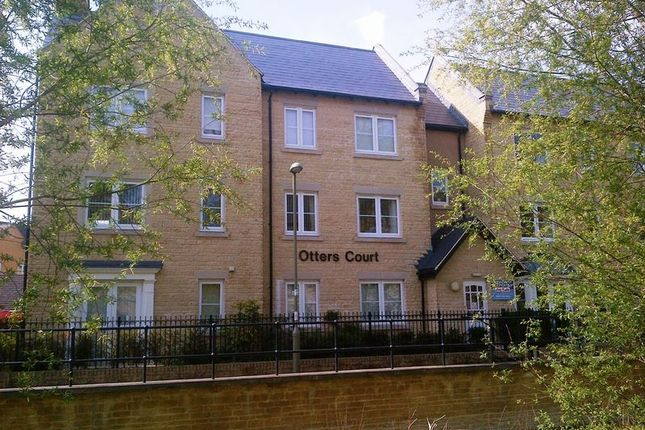 Commercial Property Witney