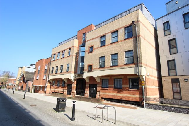 1 bed flat for sale in Back Of The Walls, Southampton SO14