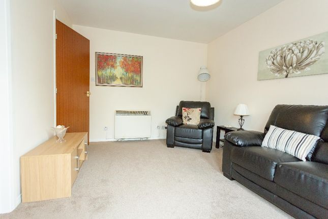 Thumbnail Flat to rent in Craigievar Gardens, Garthdee, Aberdeen