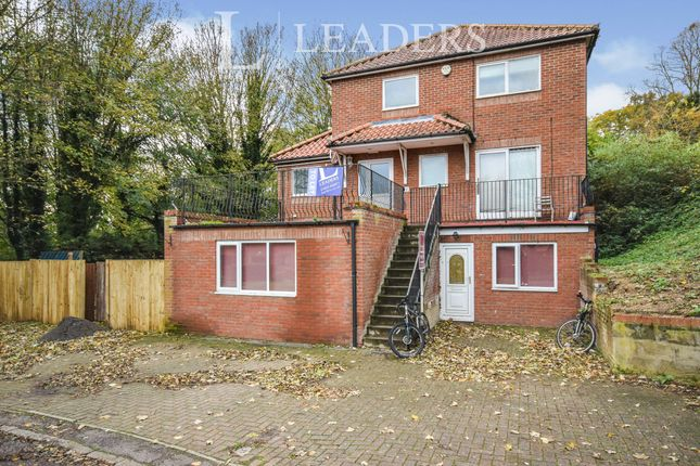 Room to rent in Thorpe Hall Close, Norwich NR7
