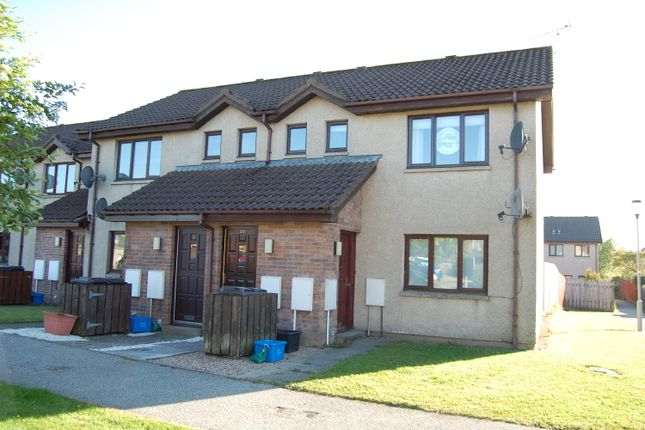 Thumbnail Flat to rent in Ashdale Court, Westhill, Aberdeenshire